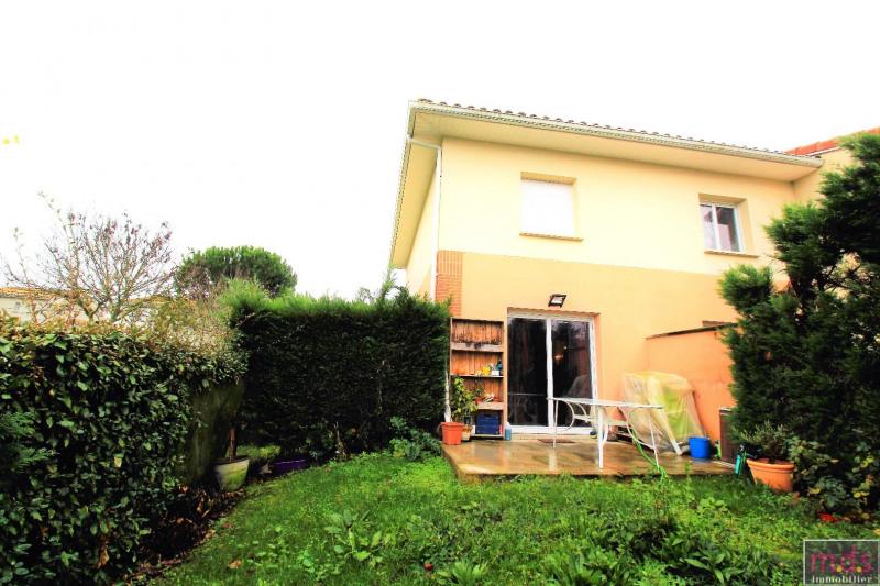Sale house / villa Gragnague 175000€ - Picture 1