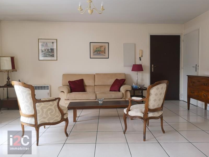 Sale apartment Ferney voltaire 335000€ - Picture 2