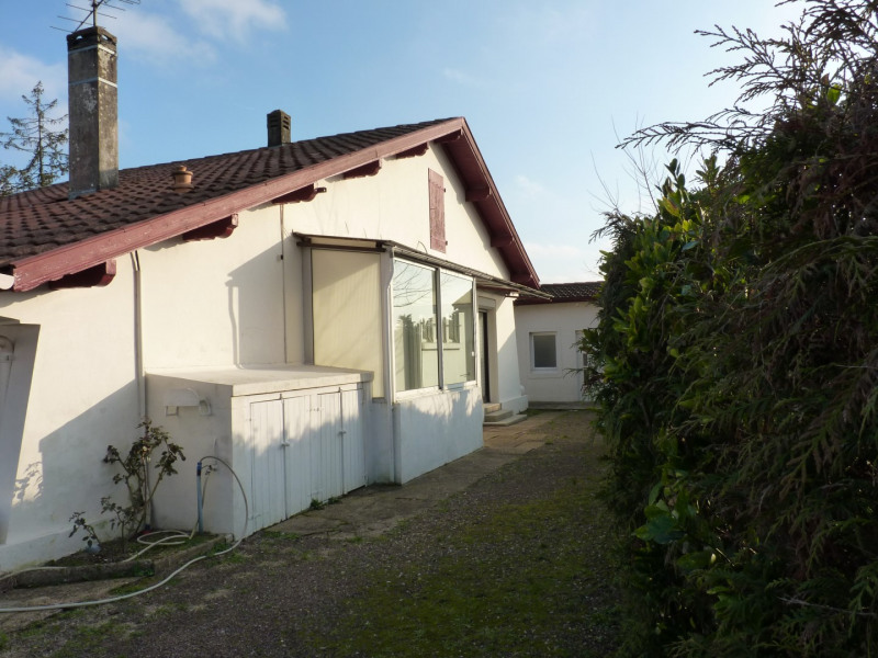Sale house / villa Labenne 325 500€ - Picture 1