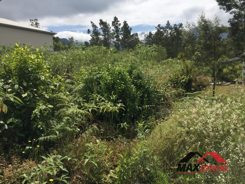 Vente terrain Saint joseph 72000€ - Photo 2