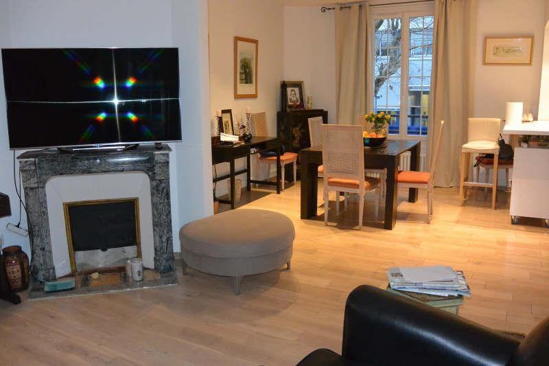 Sale house / villa Les pavillons-sous-bois 385000€ - Picture 11