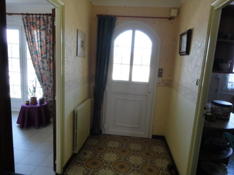 Vente maison / villa Saint junien 178000€ - Photo 7
