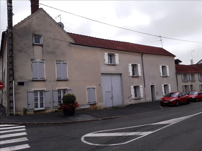 Sale house / villa La ferte sous jouarre 250000€ - Picture 1