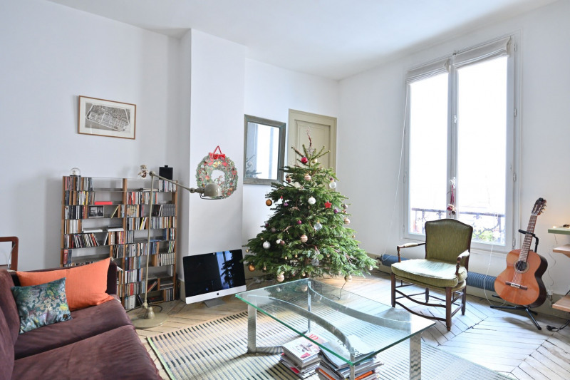 Vente appartement Paris 10ème 940 000€ - Photo 3