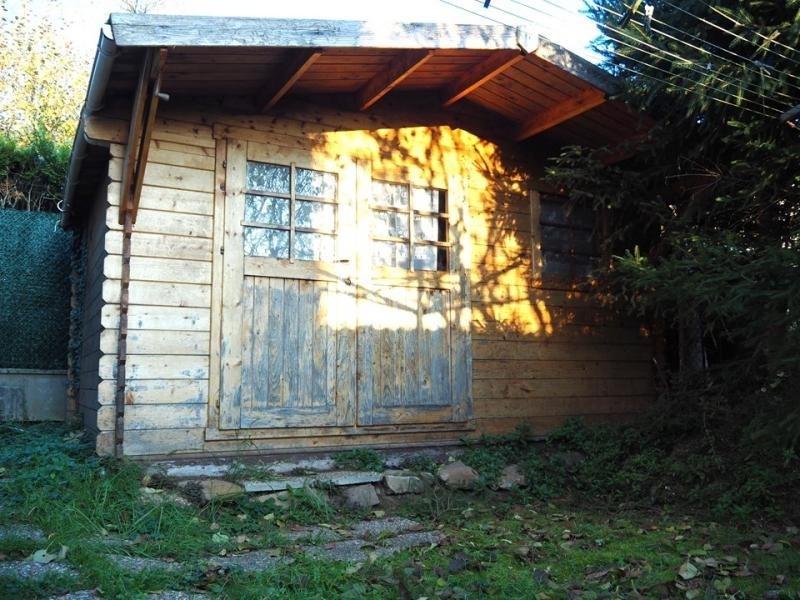 Verkoop  huis Boissy l aillerie 170000€ - Foto 4