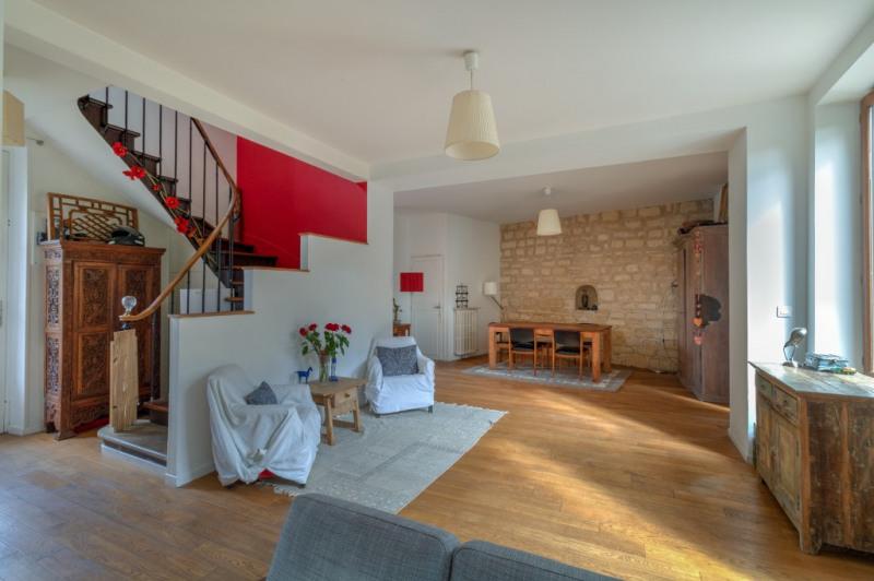 Deluxe sale house / villa Croissy sur seine 1295000€ - Picture 2