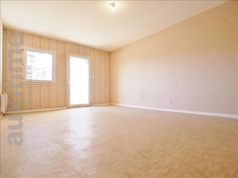 Sale apartment Marseille 14 98 700€ - Picture 4