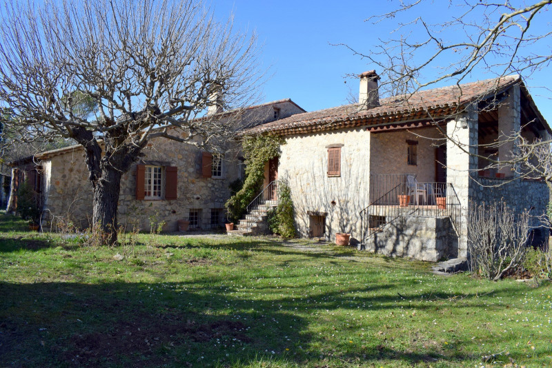 Venta de prestigio  casa Fayence 1260000€ - Fotografía 4