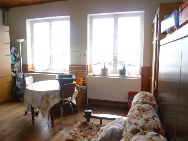 Vente maison / villa Ste foy l argentiere 500000€ - Photo 4