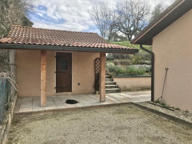 Venta  casa Chatonnay 270000€ - Fotografía 5