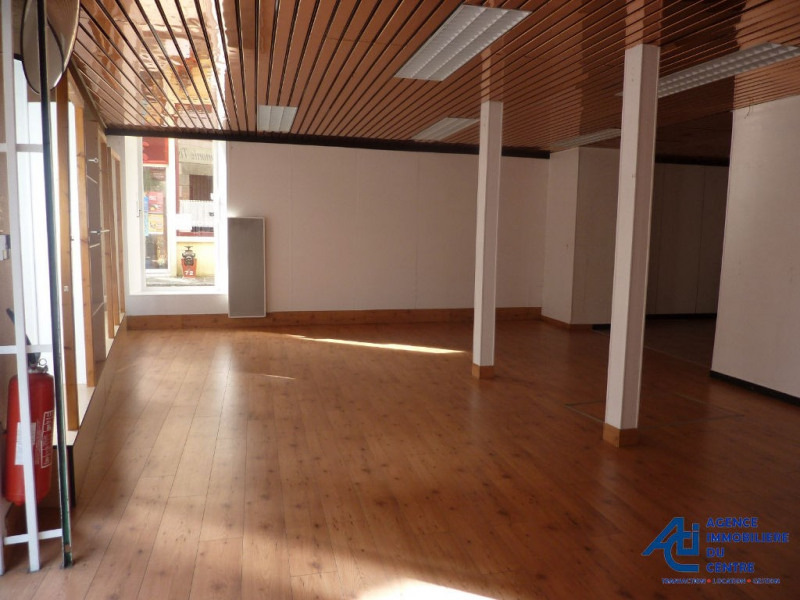 Sale empty room/storage Pontivy 156 000€ - Picture 5