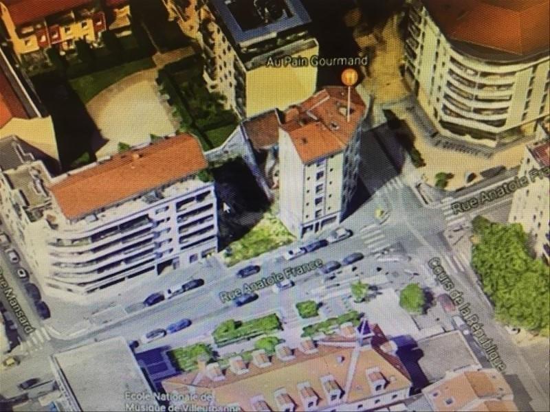 Vente appartement Villeurbanne 329600€ - Photo 1