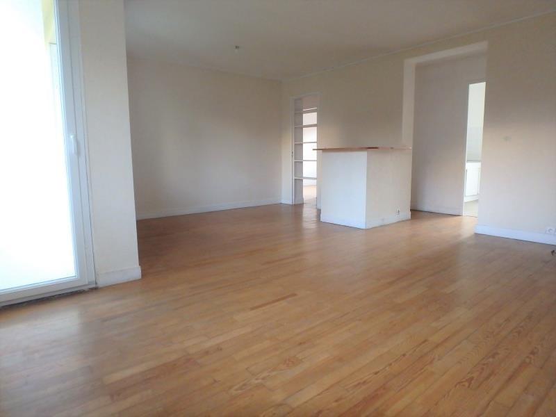 Sale apartment Toulouse 69000€ - Picture 1