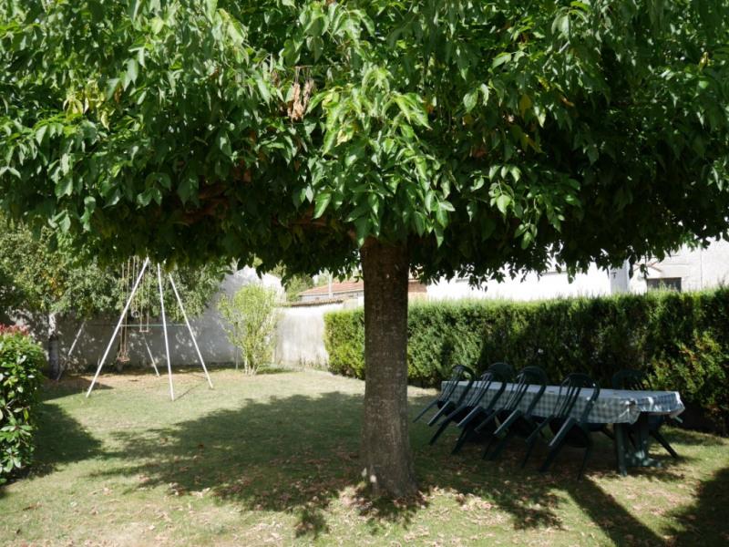Vente maison / villa Saint hilaire la palud 185000€ - Photo 2