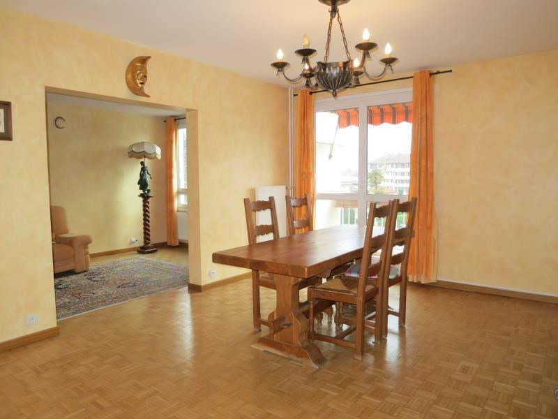 Sale apartment Cran gevrier 314000€ - Picture 2