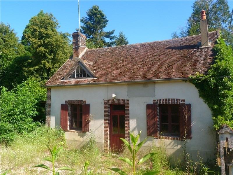 Vente maison / villa Charny oree de puisaye 35000€ - Photo 1