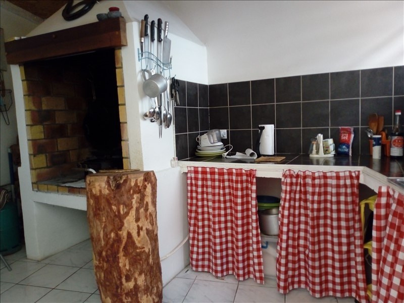 Sale house / villa St leu 525000€ - Picture 10
