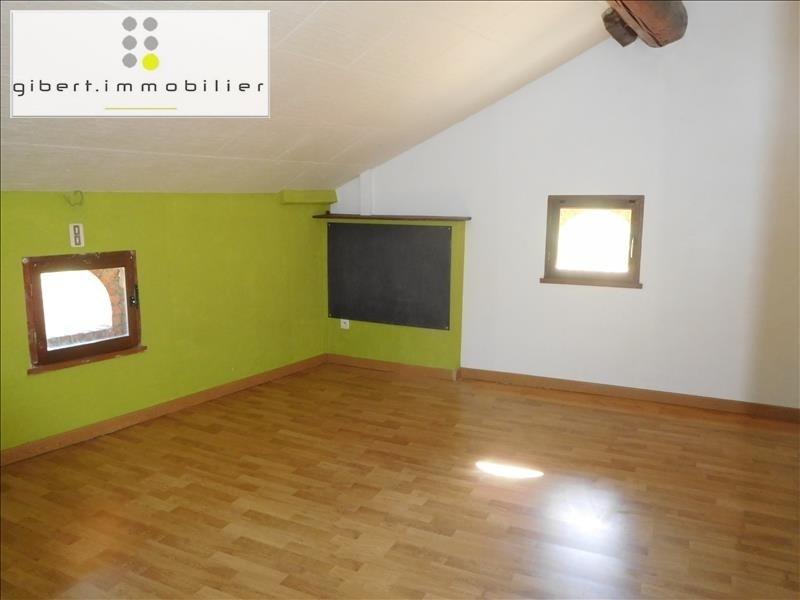 Rental apartment Coubon 506,79€ +CH - Picture 8