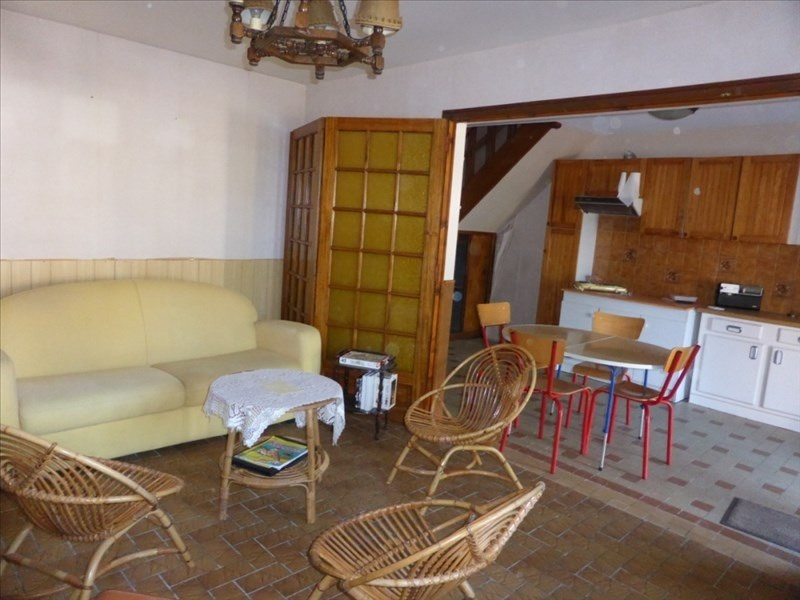Vente maison / villa Melle 98 800€ - Photo 2