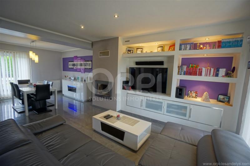 Vente maison / villa Les andelys 226000€ - Photo 2