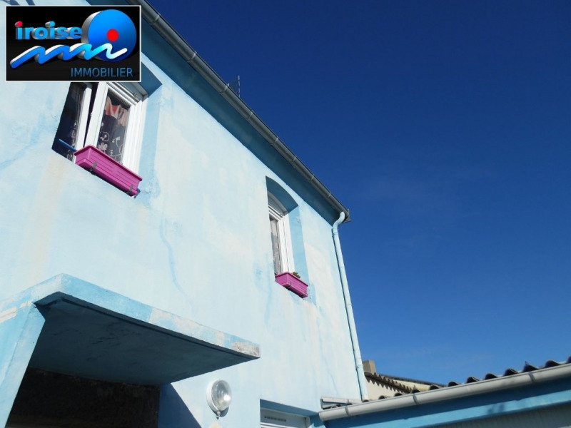 Vente maison / villa Brest 180600€ - Photo 8
