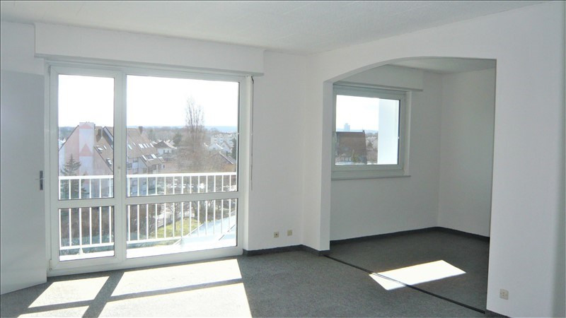 Sale apartment Illzach 80 000€ - Picture 1