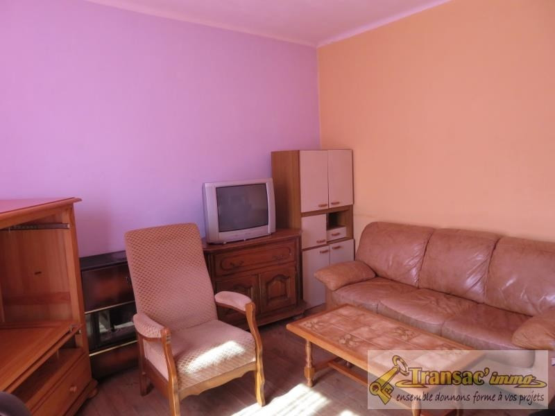 Vente maison / villa Puy guillaume 67 580€ - Photo 3