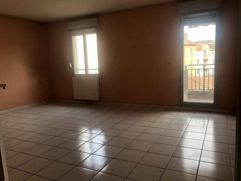 Affitto appartamento Ste colombe 715€ CC - Fotografia 1