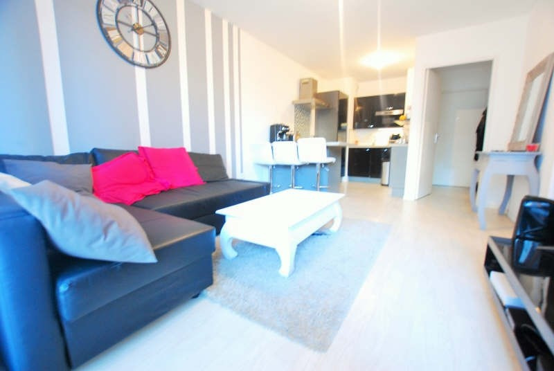 Vente appartement Argenteuil 183000€ - Photo 2