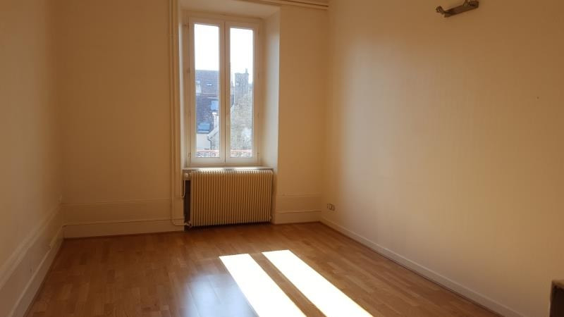 Rental apartment Dijon 640€ CC - Picture 2