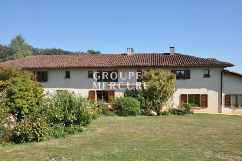 Deluxe sale house / villa Bourg en bresse 790000€ - Picture 1