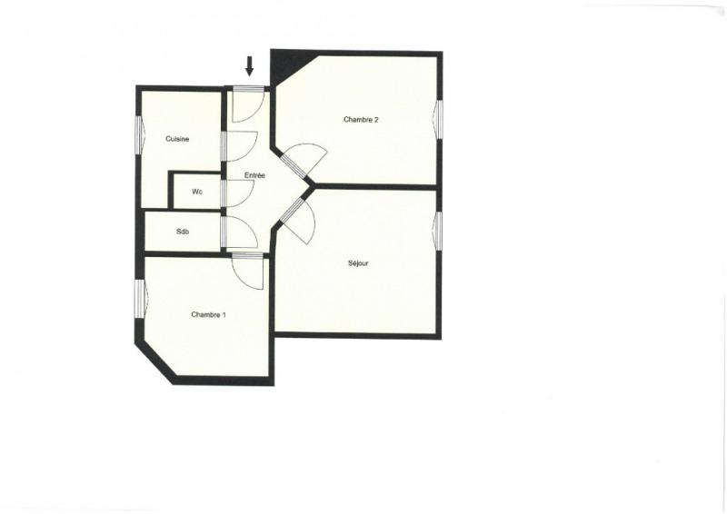 Vente appartement Neuilly sur seine 675000€ - Photo 10