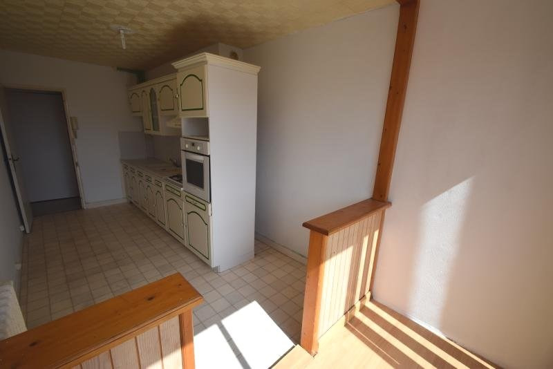 Appartement T4 Saint-LO
