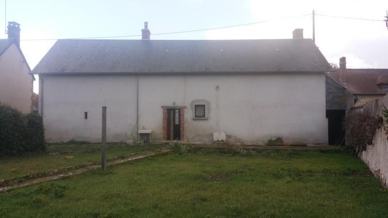 Vente maison / villa Mery es bois 43000€ - Photo 2