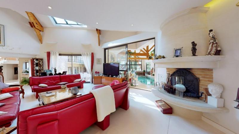 Vente de prestige maison / villa Verrieres le buisson 2890000€ - Photo 3