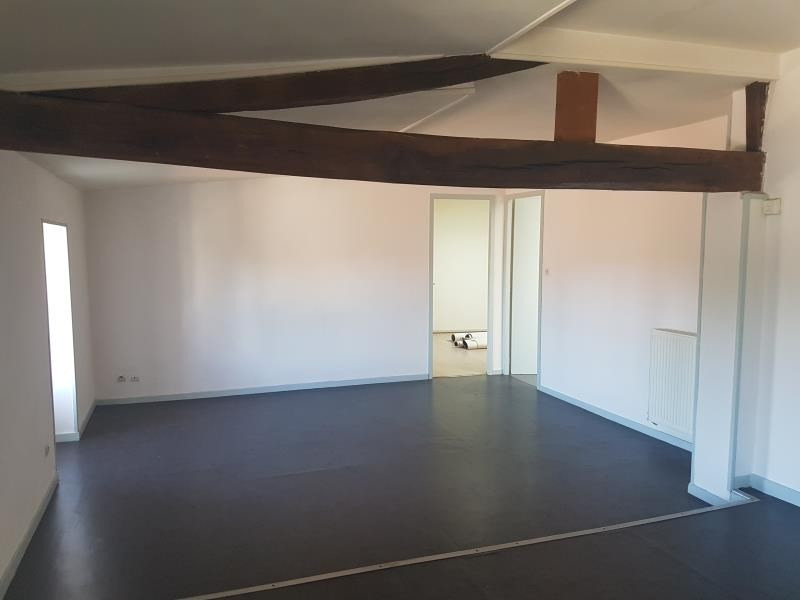 Location appartement St maixent l ecole 405€ CC - Photo 1