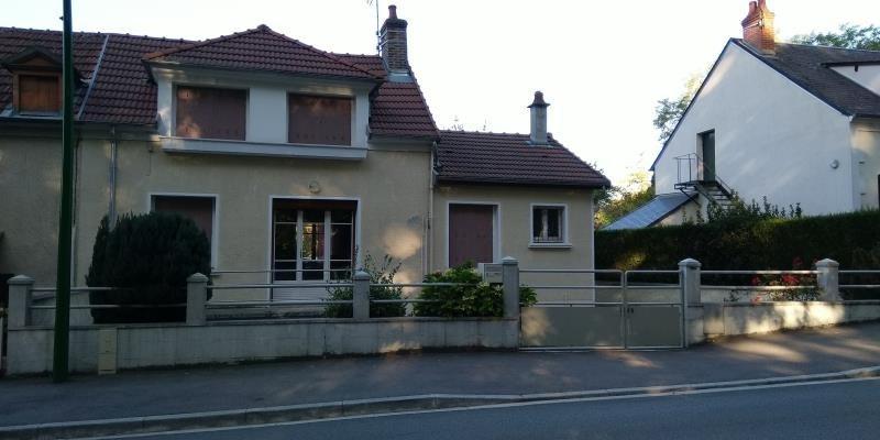 Vente maison / villa La machine 68000€ - Photo 1