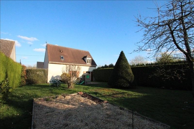 Sale house / villa Mareuil sur ourcq 224000€ - Picture 1