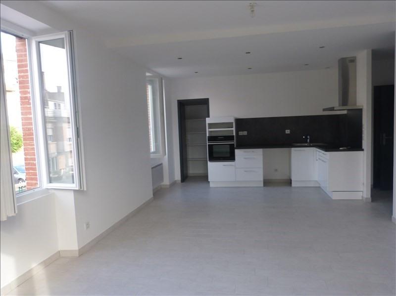 Rental apartment Caraman 595€ CC - Picture 2