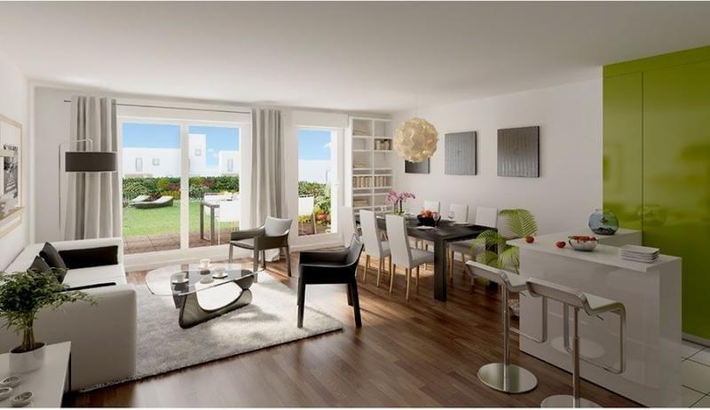 Vendita nuove costruzione Villepinte  - Fotografia 3
