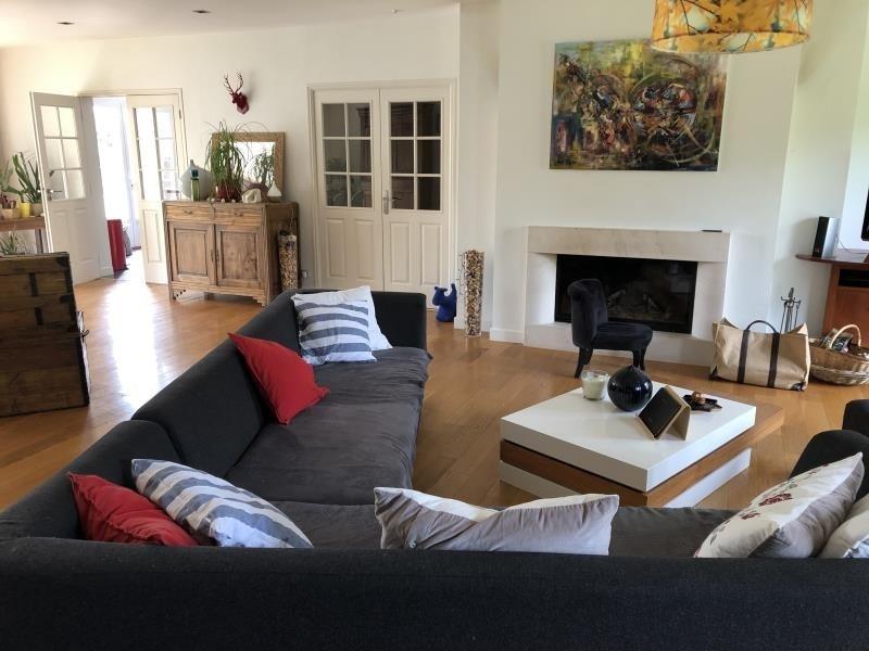 Vente maison / villa Vouneuil sous biard 425000€ - Photo 4