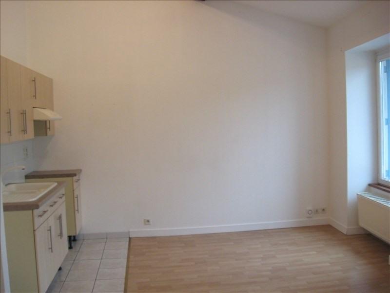 Location appartement Amberieu en bugey 470€ CC - Photo 5