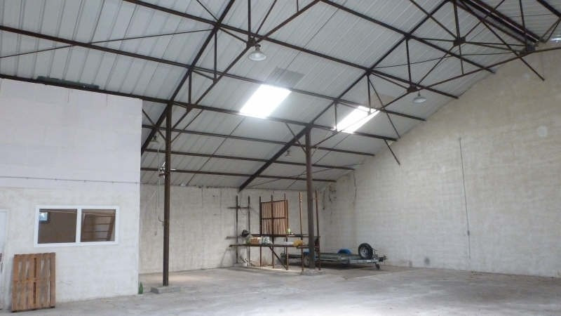 Sale empty room/storage Serres castet 149400€ - Picture 1