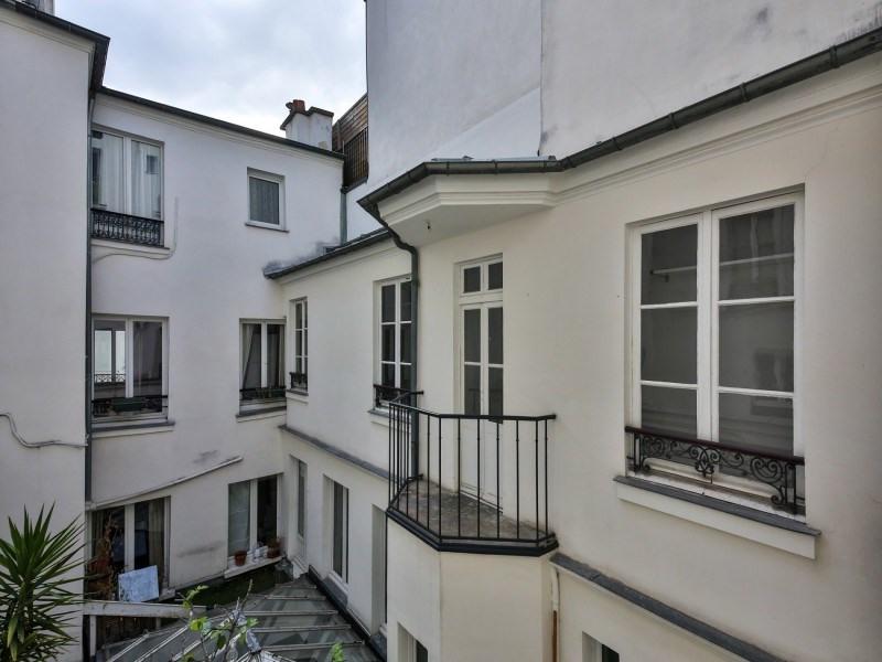 Verkauf von luxusobjekt wohnung Paris 9ème 1080000€ - Fotografie 7