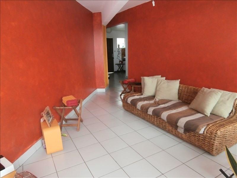 Sale apartment St gilles les bains 155000€ - Picture 3