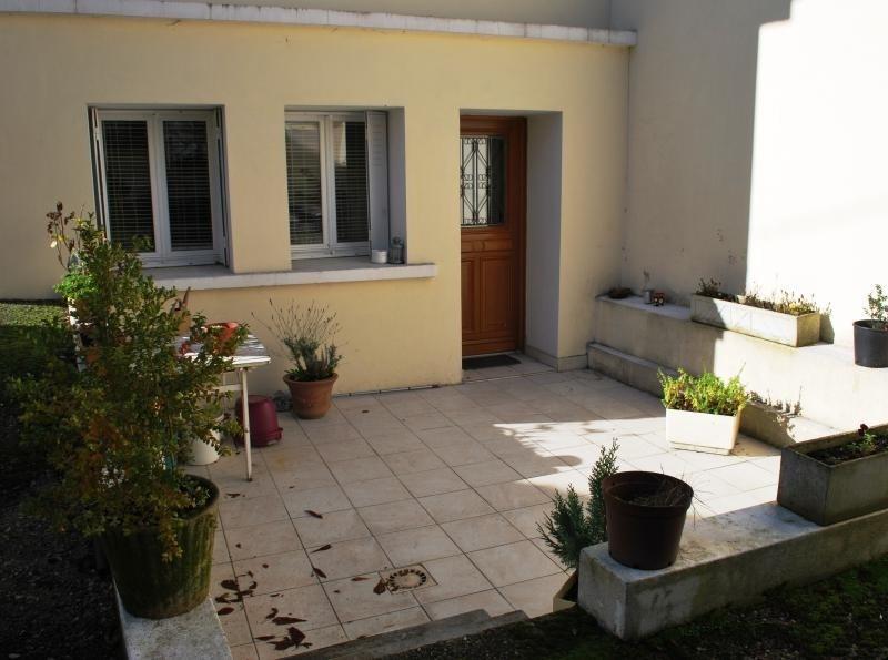 Sale apartment Villennes sur seine 180600€ - Picture 1