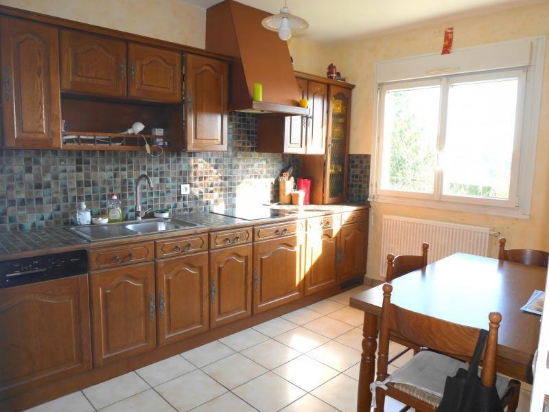 Sale house / villa Pleumeleuc 199600€ - Picture 5
