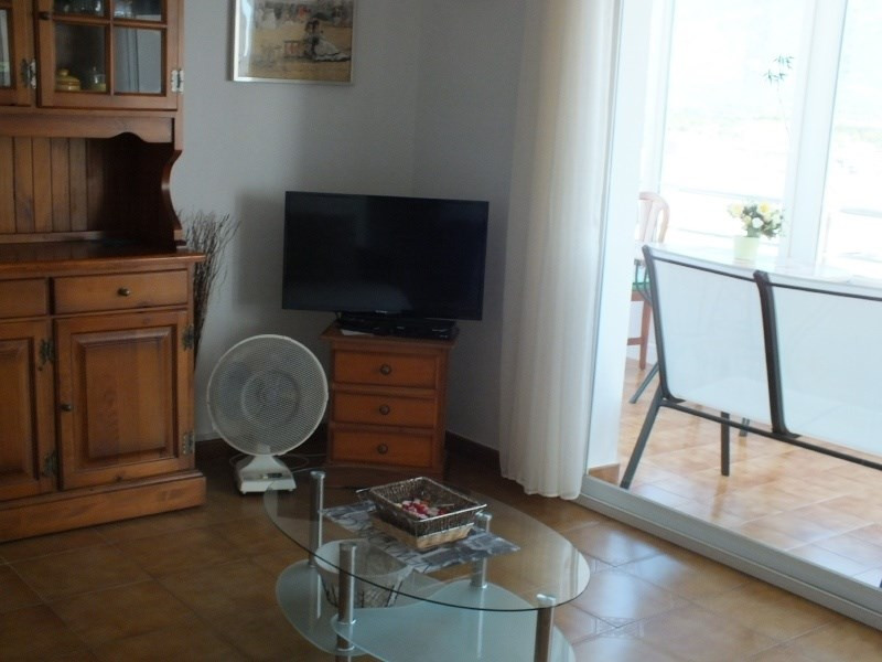 Alquiler vacaciones  apartamento Roses santa-margarita 680€ - Fotografía 6