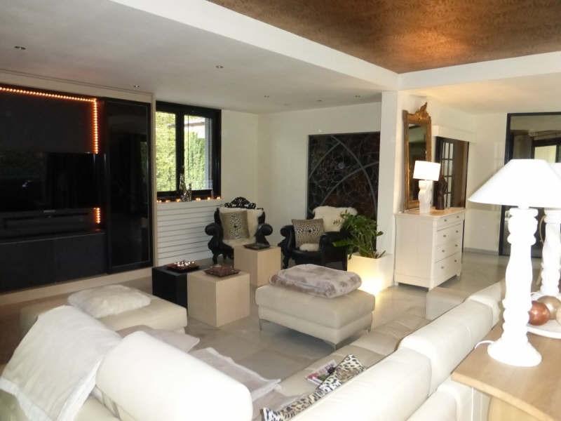 Vente maison / villa Marnaz 524000€ - Photo 4