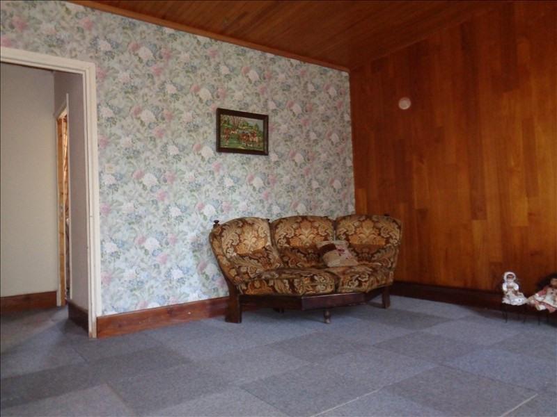 Sale house / villa Lillers 70500€ - Picture 5